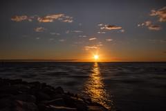 Patterson River Sunset (Thunder1203) Tags: bayside beach canon canonaustraia canoneos7d carrum hdr landscape longexposure pattersonriver rivers scenery suburb victoria water