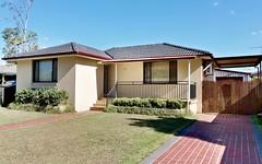 69 Sedgman Crescent, Shalvey NSW