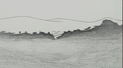 20130327 WoutvanMullem Waves on the beach 05 (Wout van Mullem) Tags: wave waves beach sea animation still pencil wout van mullem