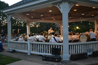 Concerts on the Common: Waltham American Legion Band