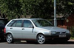 L608 UVG (1) (Nivek.Old.Gold) Tags: 1993 fiat tipo 20ie 16v sedicivalvole 5door