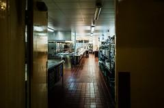 . (Nick Barkworth) Tags: ricohgr interiors kitchen hotel
