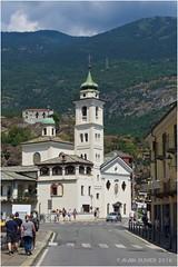 Église de la Madonna del Ponte
