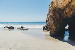 El Matador Beach (J.Val.) Tags: beach malibu california blue sand love peace white explore random travel sky summer nikon losangeles pov dreams jval mornings