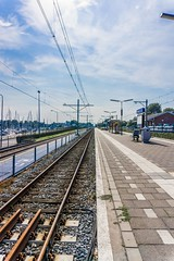 Station Enkhuizen (pel16931) Tags: enkhuizen holland ijsselmeer nl nederland netherlands noordholland northholland sonyilce6000 westfriesland westfries dutch