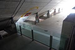 Estdio Municipal de Braga (jon_buono) Tags: portuguesearchitecture modernarchitecture portuguesemodernarchitecture porto eduardosoutodemoura braga stadium footballstadium architecturalconcrete