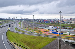 IMGP4151 (kudrdima) Tags:      e95   11 23 118 construction road sanktpetersburg