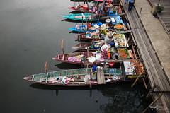 khlong hae floating market (Rkitichai) Tags: hatyai songkhla thailand thaitravel travel travelphotography floating floatingmarket market boat culture life travelnutzmn rkitichaicom streetphotography streetshoot khlonghae