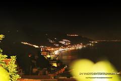 Sicilia (DV Photo Entertaiment) Tags: sicilia sizilien see sicily messina mare monroe monti calabria night italy italia italien isola beutiful panorama landscape taormina