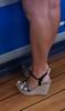Street feet (642) (♠I Love Feet & Shoes♠) Tags: street sexy feet lingerie tights heels highheels sandali scarpe piedi sandals shoes chaussures pieds sandales schuhe sandalen füse ноги сандалий ботинок туфля pie zapatillas sandalias pés πόδια sapatos παπούτσια sandálias σανδάλια calcanhares каблуки mules huf hoof casco οπλή копыто stockings bas strümpfe medias meias κάλτσεσ чулки sabot pantyhose