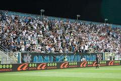 Rijeka - Lokomotiva 1:0 (13.08.2016)