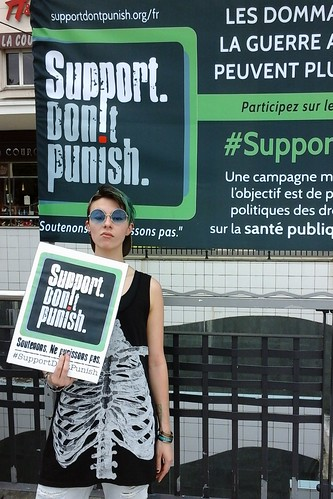 support don't punish  Pau 201632