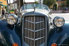 Auburn 008 (Frank Guschmann) Tags: blschestrasse friedrichshagen oldtimer auburn replica 851 typ