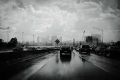 (whaynedmg) Tags: documentaryphotog city blackwhitestreet sonyalpha cityskyline streetphotog