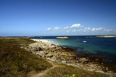 le Saint-Nicolas (Laura Carrier) Tags: le saintnicolas saint nicolas des gnnan archipel glnan bretagne breizh finistre france nikon d7000 paysage photographie photo