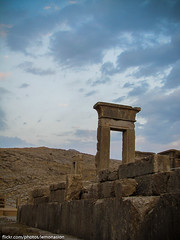 Remnants Of An Empire III (Lemonasion) Tags: colors historical iran outdoors persepolis persianempire shiraz takhtejamshid travel trip