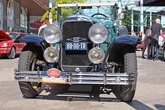 1929 - Buick Master Six - 88-00-TR -16 (Oldtimers en Fotografie) Tags: oldtimersfotografie fransverschuren fotograaffransverschuren oldcars oldtimers classiccars