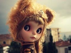 Lovely Sia!
