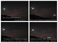 ˙·٠Şiмşek˙·٠ (gLySuNfLoWeR) Tags: rum ay allah gece umut yağmur kuran şimşek ayet akıl ibret islamiyet