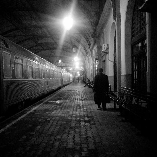 Gare d'Alger le 07/11/2012 06:43:11 am ...  Explored #2