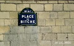 Place de Bitche - Paris (Polycarpio) Tags: paris france place poly francia gallardo bitche polycarpio placedebitche fotosdeparis jmgallardo fotosdefrancia juanmanuelgallardo polygallardo juanmgallardo