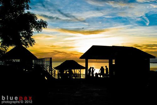 Mactan Sunset 2