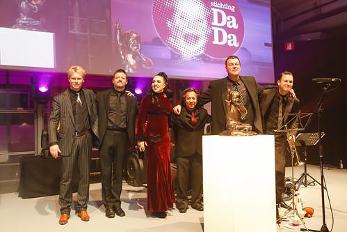 DaDa Diner '12