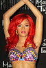 Madame Tussauds Hollywood unveils a wax figure of Rihanna Los Angeles, California