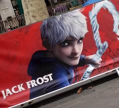 Jack Frost (Abi Skipp) Tags: banner jackfrost riseoftheguardians