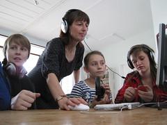 """Speak Up! workshops • <a style=""""font-size:0.8em;"""" href=""""http://www.flickr.com/photos/38671417@N08/8203124840/"""" target=""""_blank"""">View on Flickr</a>"""