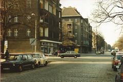Berlin - Anfang der 90er (mitue) Tags: berlin guessedberlin gwbanoniman9876