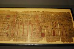 Cesmehedkhonsu´s papyrus (konde) Tags: finland papyrus tampere ancientegypt hapi vapriikki duamutef imsety sonsofhorus thirdintermediateperiod qebehsenuef archaeologicalmuseumofflorence cesmehedkhonsu muumiotmatkakuolemanvaltakuntaan