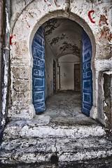Doors (Walid Mahfoudh) Tags: door old architecture contrast nikon doors tunisia tokina handheld oldies mahdia  d7000