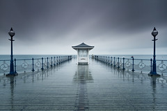 Swanage Pier (Phil Carpenter) Tags: longexposure pier dorset swanage swanagepier leefilters ostrellina bigstopper
