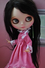 MARIA - My new doll