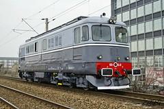 60-1616-6 (Zoly060-DA) Tags: industrial diesel februarie romania da locomotive 16 60 cluj napoca craiova 060 sulzer 1616 electroputere remarul