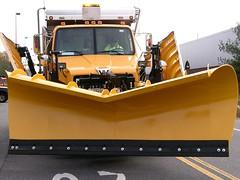 Dual-wing Plow (StateMaryland) Tags: snow plow heavyequipment sha dualwing statehighwayadministration marylandstatehighwayadministration