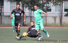 1416fe1c-08fb-4b45-8700-73f598bddc35 (cigatos68) Tags: man men sports sport football play soccer player macho spor turkish turk bulge masculin footballer