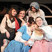 "Cast of ""Little Women, the Musical."" This Adirondack Lakes Center for the Arts production opened 11/23 at Indian Lake Theater. Remaining performances: 11/30, 7 pm Long Lake Town Hall; 12/1, 7 pm Newcomb Central School; 12/8, 3 pm View in Old Forge."