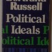 Bertrand Russell: Political Ideals