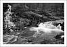 ordagna black and white (*jos*) Tags: autumn bw italy mountain nature water landscape flow bn piemonte oudoor vallidilanzo valadedlans
