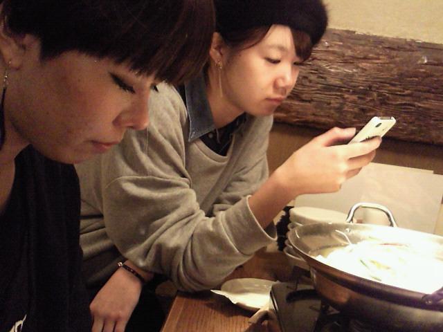 米米(maimai)2012/12/02 18:50:15の写真
