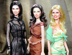 Custom Charlie's Angels dolls (ncruzdolls) Tags: charliesangels dollart tonnerdoll ooakdoll dollphotography cherylladd hottoys sabrinaduncan jaclynsmith katejackson ooakrepaint dollartist matteldoll 16actionfigure custombarbie customizedbarbie 16figure noelcruz onesixthactionfigure charliesangelsdolls cherylladddoll farrahdoll charliesangelsdoll hottoysfigure farrahfawcettdoll ncruz onesixthfigure jaclynsmithdoll noelcruzrepaint mattelcelebritydoll katejacksondoll noelcruzdoll noelcruzart krismunroedoll ooakdollrepaint dollrepaintartist noelcruzcelebritydoll kellygarrettdoll sabrinaduncandoll
