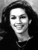 Cindy Crawford before she became famous Credit:WENN
