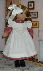 Nellie pink 2 (Sugarloaf Doll Clothes) Tags: victorian 1900 late 1900early