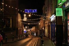 Clones Turning on of Christmas Lights (dano35ie) Tags: clones christmaslights2012