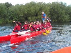 Bell Boat Regatta - 2012