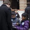 Giornata della gentilezza (Centro Antartide) Tags: novembre centro bologna 13 2012 città gentilezza civica civile educazione giornata antartide