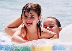 4442 26 (Adriana Füchter) Tags: santa sea sol praia beach water kids mar agua celso criancas catarina frio ramos nascer governador