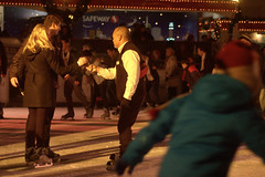 Ice Rink 01 (Tom Hilton) Tags: color unionsquare dspw122012